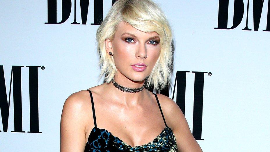 Taylor Swift celebrates FourthOfJuly with Uzo Aduba, Ruby Rose, Blake Lively, more celebs