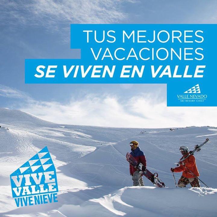 Concurso hace RT y menciona a tus 3 amigos y participa por tickets para estas vacaciones de invierno #ViveValle https://t.co/GJkeSqdRV9