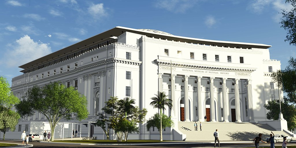 What to expect at Manila's upcoming National Museum of Natural History: