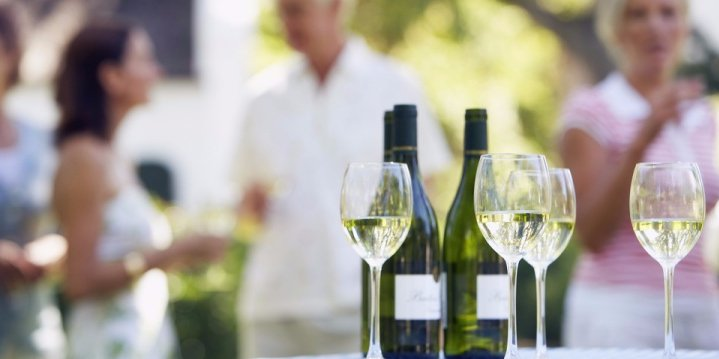 The Top 5 Areas In The USA To Go Wine Tasting