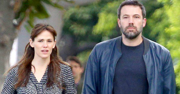 Ben Affleck and Jennifer Garner put family first for the Fourth of July.