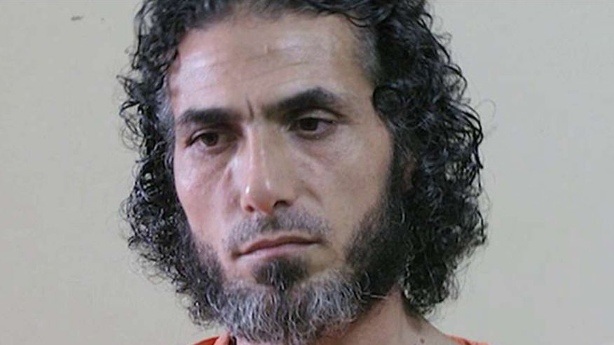 Mystery surrounds whereabouts of former Gitmo detainee in South America