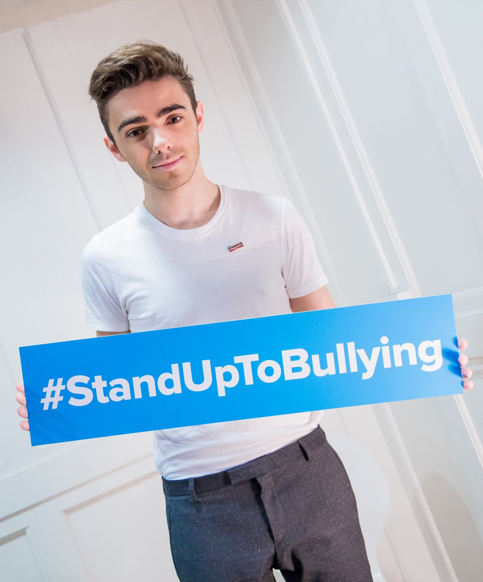RT @DianaAward: .@NathanSykes RT this to encourage us all to #StandUpToBullying together! https://t.co/oneYWo2s8t https://t.co/mFHAX5sMcx