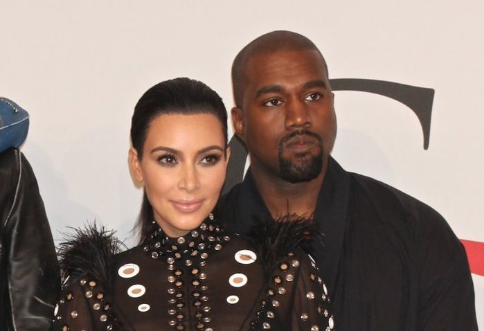 Kim Kardashian fumes to Kanye West: 'You've gone too far this time!'