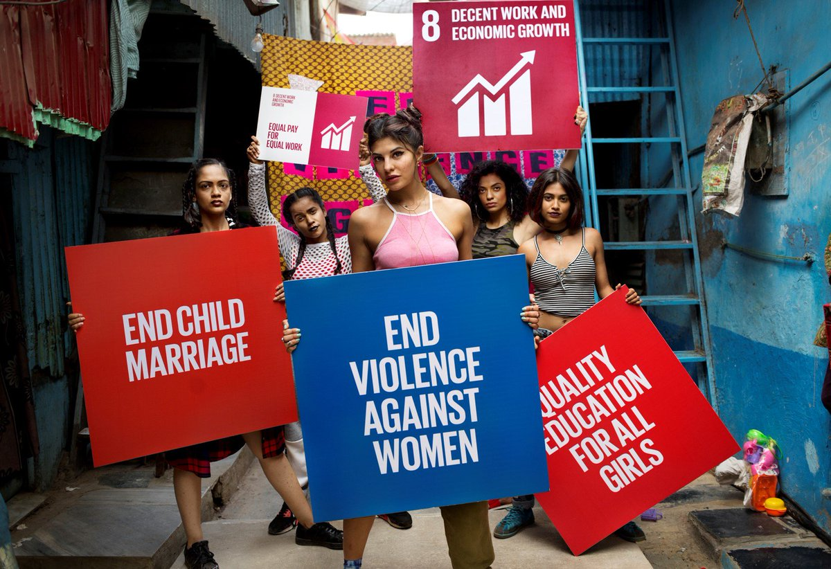 #WhatIReallyReallyWant is to end #ChildMarriage for #EveryLastChild @globalgoals > https://t.co/isR9z7Zq4d https://t.co/4Ar17K0vZV