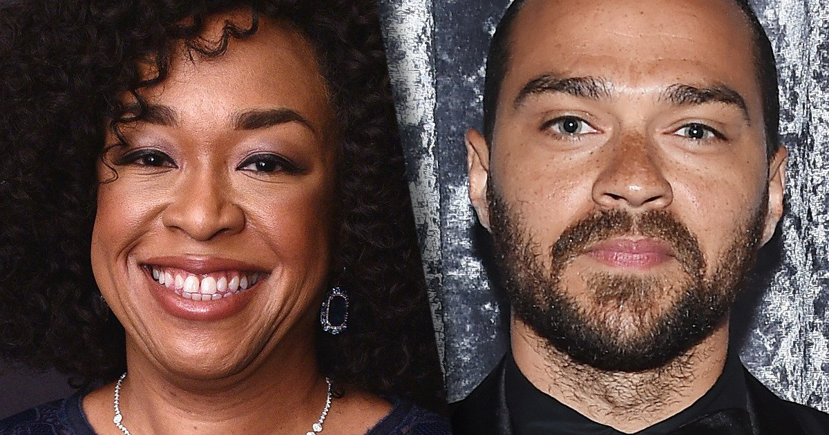 Sorry haters, Shonda Rhimes doesn't care about your petition to get Jesse Williams fired: https://t.co/qD56x1rQWj https://t.co/V0rUKlgQCO