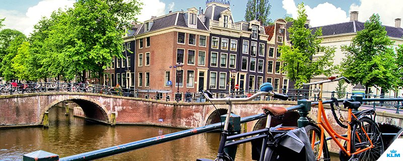 14 tips that will make your time in Amsterdam really special.