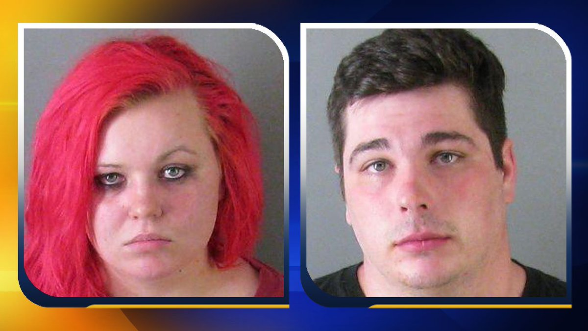 North Carolina couple charged with assaulting each other with pizza rolls https://t.co/3zYknczGCO https://t.co/6OHWEyfr3N