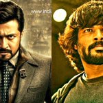 RT @igtamil: @Suriya_offl or @ActorMadhavan ? Who looks more Classy in beard? Vote here - https://t.co/KlsA57OmNN https://t.co/aq0k3Pis0x