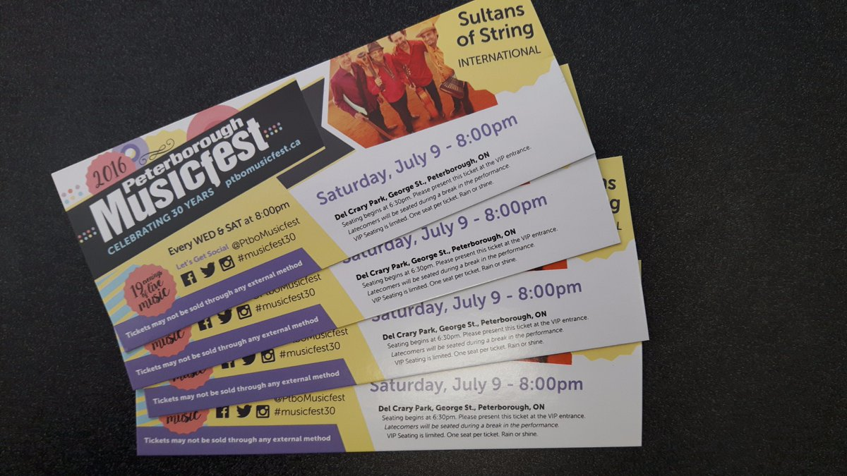 Name your #1 place to eat downtown for a chance to win VIP tix @sultansofstring @PtboMusicfest July 9 via @AshRealty https://t.co/QQPg8oUTpi