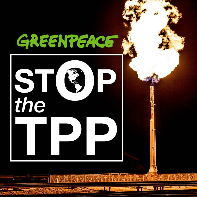 Fracking is just one reason we need to #StopTPPNow https://t.co/skuSHuy5gI https://t.co/6f0UVQQZoH