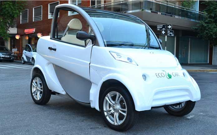 Sero contaminación: el primer auto eléctrico made in Argentina https://t.co/DnuvtikL65 https://t.co/xrsphwIVM9