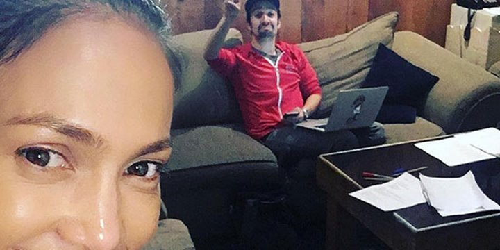 Jennifer Lopez & Lin-Manuel Miranda record song to benefit Orlando victims