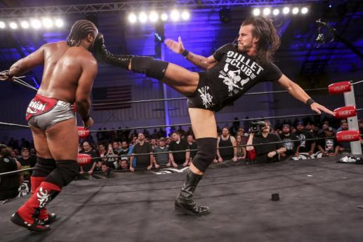 ICYMI: Check out the interview with @ringofhonor's @AdamColePro from last week's show!… https://t.co/biKELrhX7O https://t.co/yPRdYxjTjn