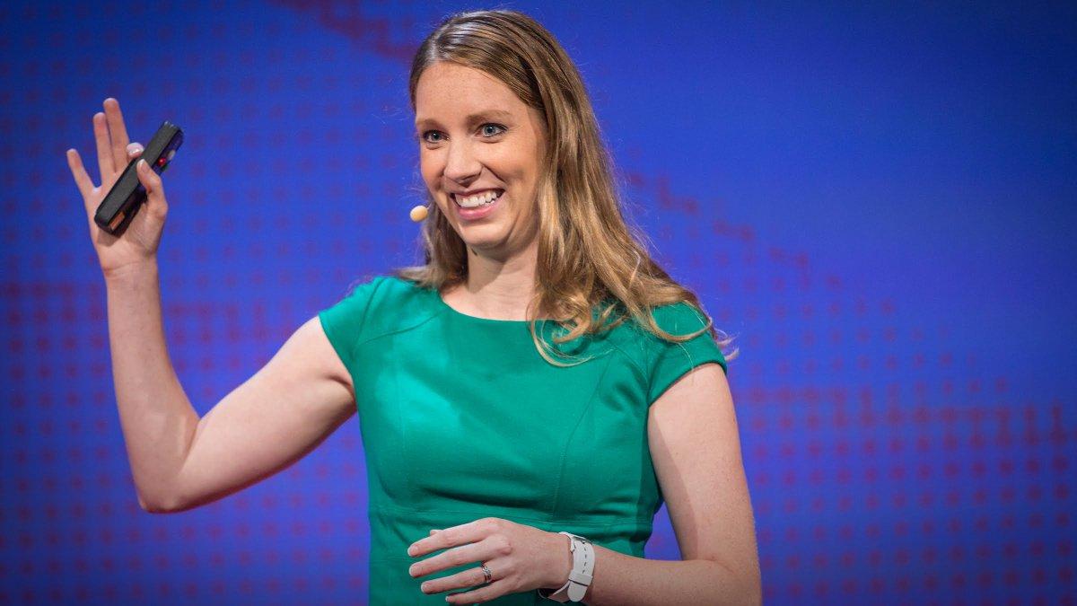 Es madre de cuatro, inventora y la ingeniera más exitosa en la historia de IBM https://t.co/1SWIfWjF1e https://t.co/ocd3bmgClV