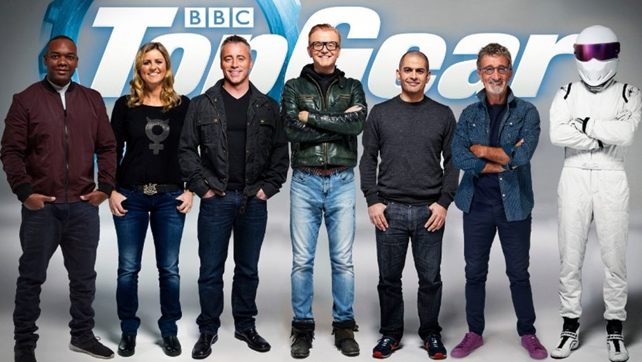 With Chris Evans out as a host, what's next for BBC's TopGear?