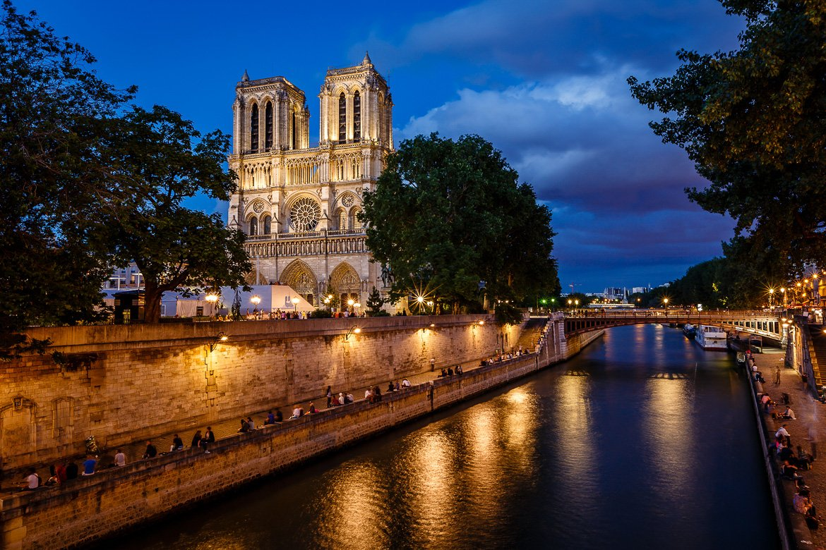 RT @NewYorkHabitat: @CheapOair A2: Cathédrale Notre Dame, but the others are just as great too! CheapOairChat http…