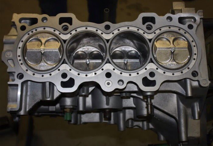 Turbo vtec motor engine 92, jdm, free engine image for user manual