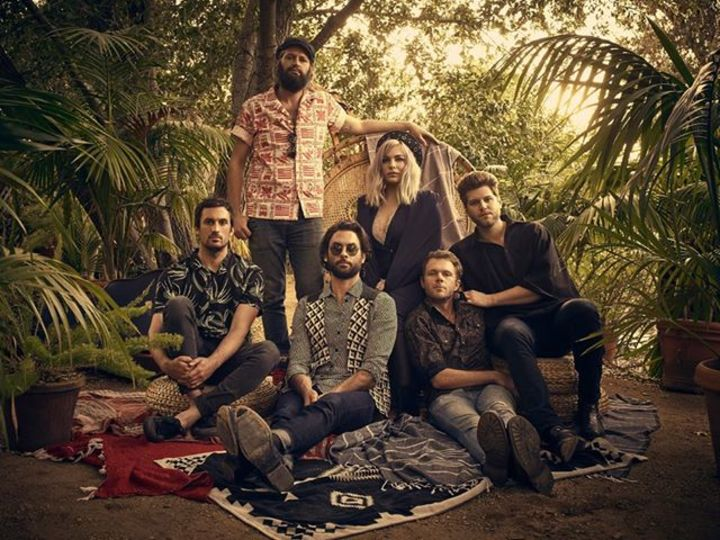October 3rd! @headandtheheart are playing @ThePageantSTL! And YOU could win a pair of tickets by retweeting!! https://t.co/19TUVLPAox