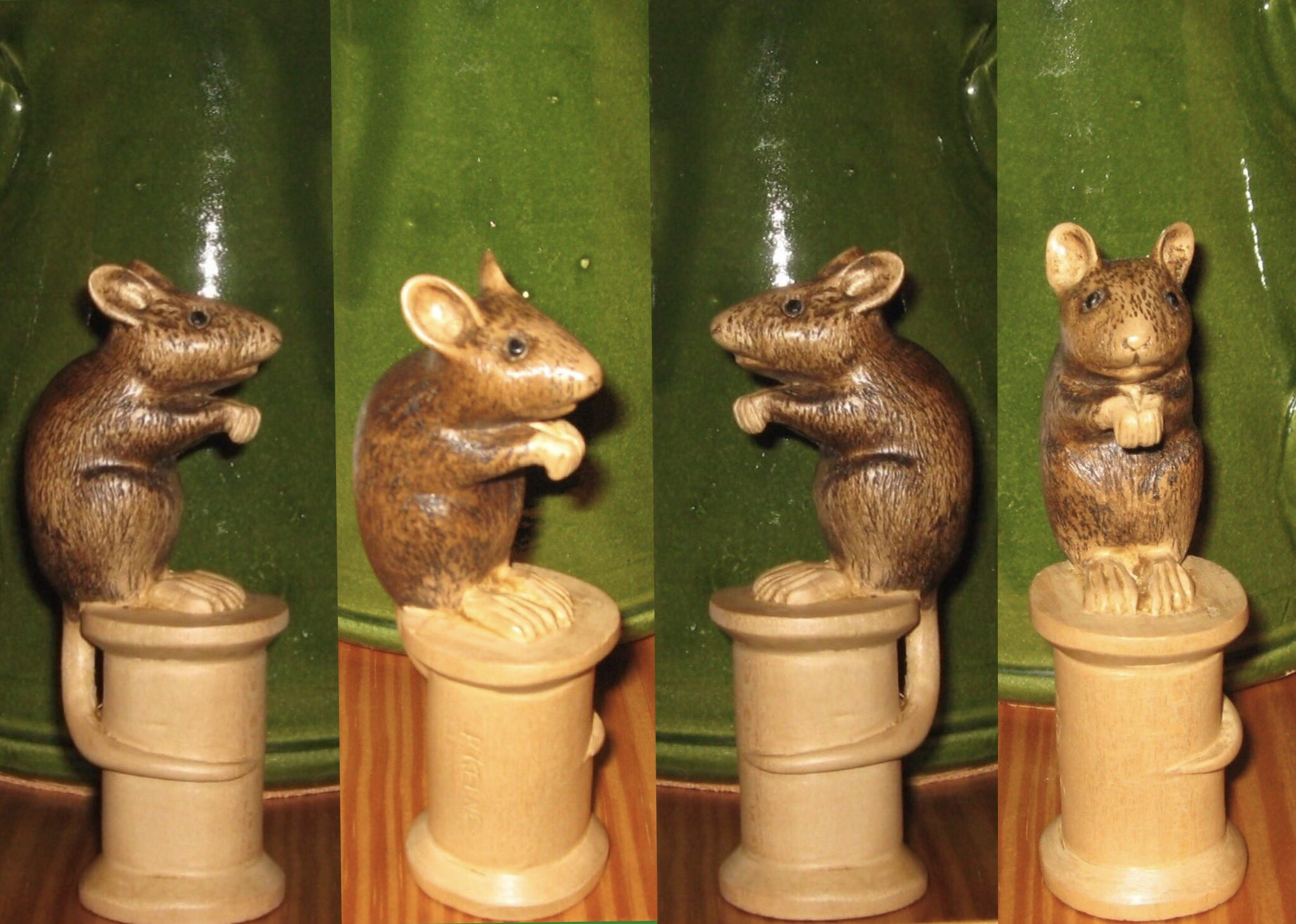 Cotton bobbin mouse moved on quite a while ago https://t.co/LWayc0AnM2