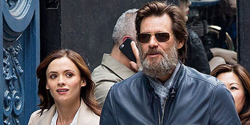 Jim Carrey's girlfriend's autopsy report reveals heartbreaking details from suicide note