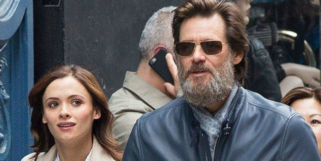New details surrounding Jim Carrey's girlfriend Cathriona White's death have been revealed: