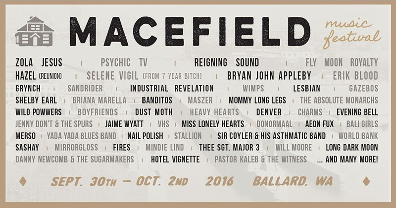 Something cool going down in the hood this fall. Line-up for @MacefieldMF #Ballard https://t.co/9t5JKpDBJX
