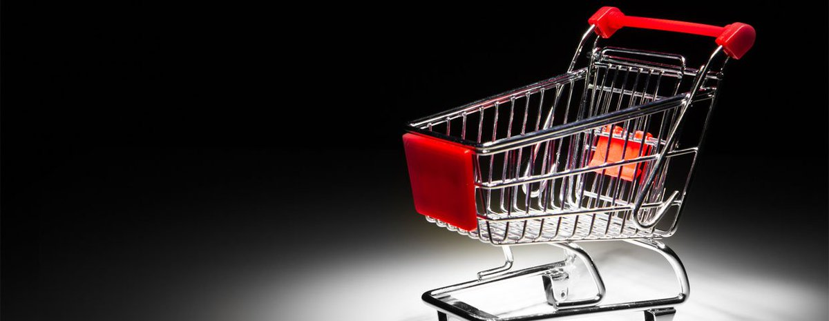 Mi nuevo post: Guía con 30 consejos para que no abandonen el carrito de tu #tiendaonline https://t.co/ZiOZuigVES https://t.co/QGxCY3AO8V