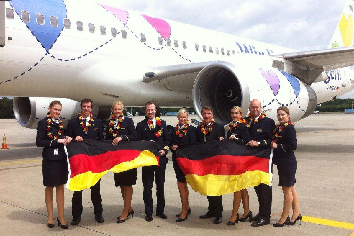 Mit Condor zu GERFRA: Wir fliegen euch morgen von Köln nach Marseille. Alle Infos: