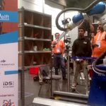 Dutch robot claims victory in Amazon Picking Challenge