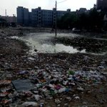 Condition of Bhalaswa even after 1000 complaints @ArvindKejriwal @SwachhBharatGov @narendramodi @TeamSwachh https://t.co/5YKuY4i3Jr