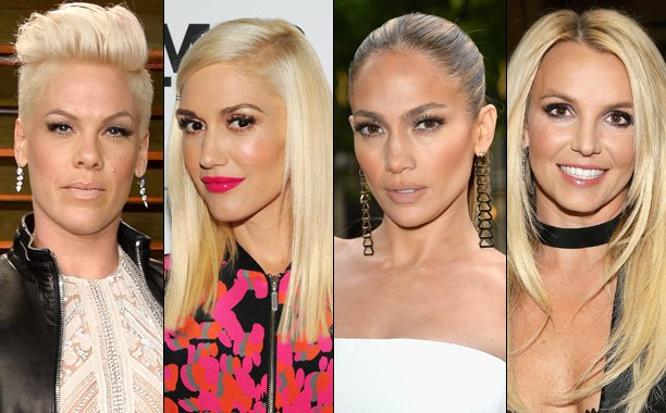 Jennifer Lopez, Gwen Stefani, Britney Spears team up for moving Orlando charity single: