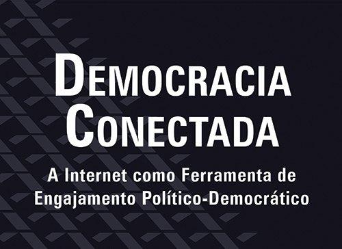 Obra sobre democracia digital disponível sob licença CC   Confira: https://t.co/wDKWzfihbT https://t.co/Z6xjMDmGAa