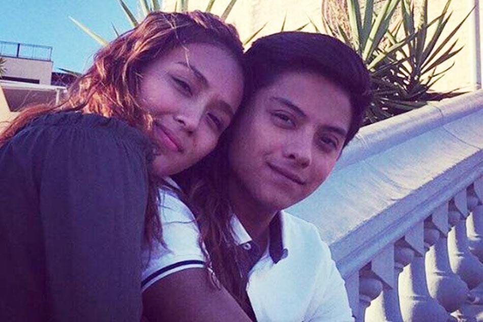 Daniel Padilla, Kathryn Bernardo 'exclusively dating' https://t.co/l5GaX1wd6l https://t.co/B9FiNNu1dZ