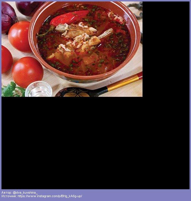 Суп харчо рецепт классический с из свинины пошаговый