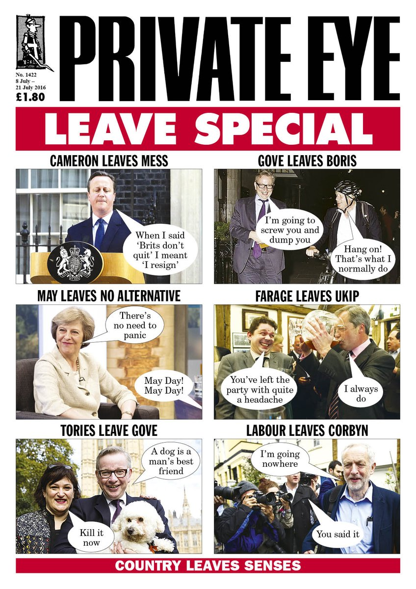 Leave Special - Eye 1422 is out now. https://t.co/cgkqnJRv1V