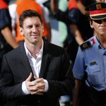 Barcelona's Messi sentenced to 21 months for tax fraud