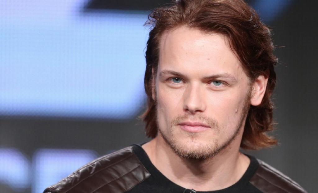 You're Sam-thing else! Outlander's @SamHeughan raises £225k for charity in just seven months https://t.co/Nv2v0FPVyp https://t.co/JZ0h9xYFXS