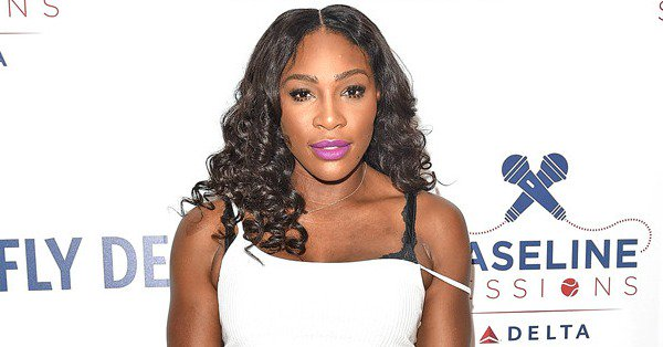 Wimbledon or bridesmaid duty? Serena Williams had a tough call to make for Ciara's big day.