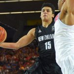 Tall Blacks into semifinals