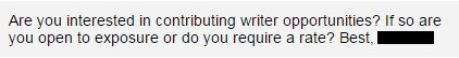 This is an actual message I received yesterday. (cc: @forexposure_txt) https://t.co/uPIdruZYEv