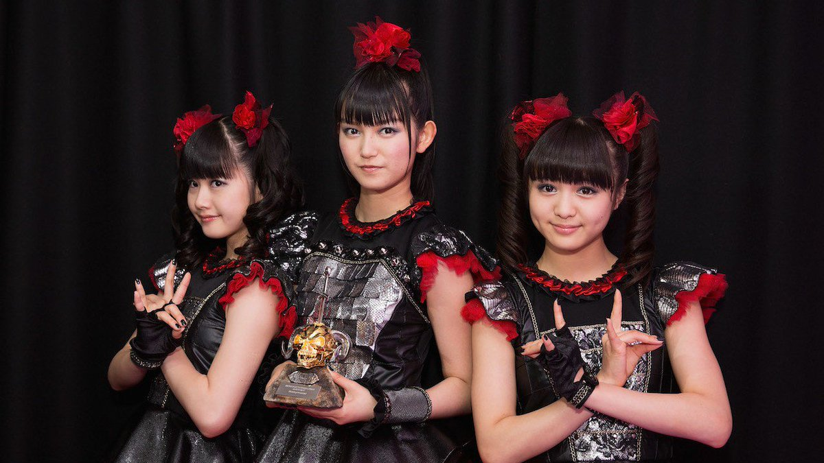 The 10 Best @BABYMETAL_JAPAN Songs Of All Time https;//t.co/Js2aP34M0J https;//t.co/RArxKhRU3y