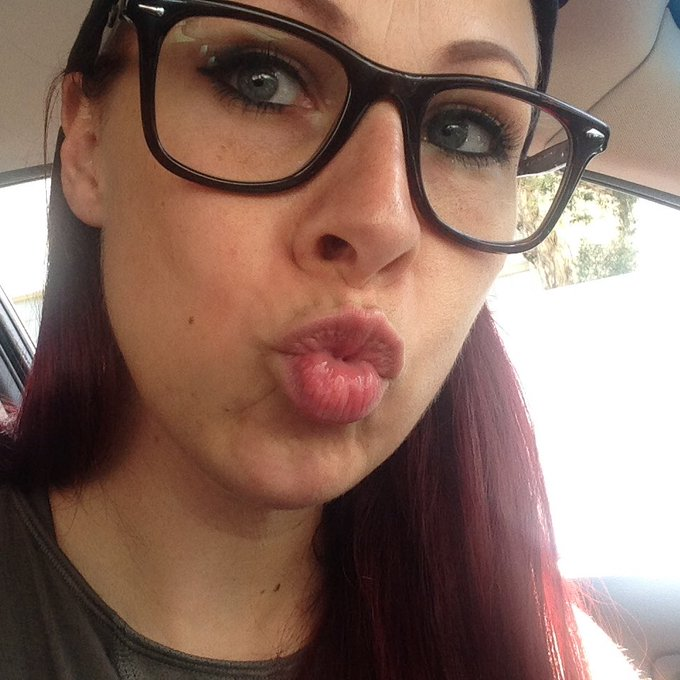 Kisssssssy face!!! I'm so excited to head to Chicago @EXXXOTICA this weekend. Who's coming? https://t