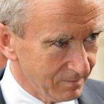 Bernard Arnault n'est plus la plus grande fortune de France