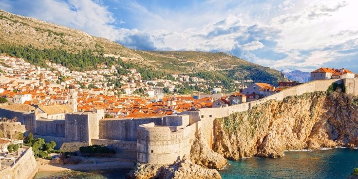 5 Great Historical Sites to Visit in Dubrovnik,