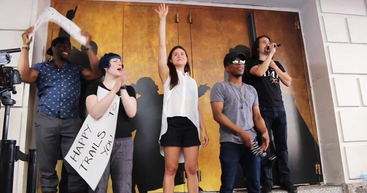 Don't cry because @Lin_Manuel's #Ham4Ham's are over, smile because they happened: https://t.co/aFL3CgcYEj https://t.co/FbNFC472Zw