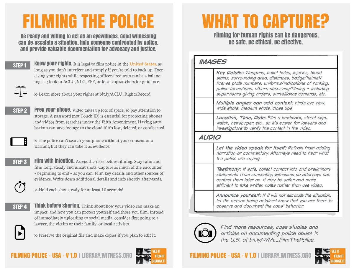 Video exposes another police killing. Are you prepared to #FilmthePolice? #Justice4Alton https://t.co/kp5fCw7ccB https://t.co/nuNyaSxl8r