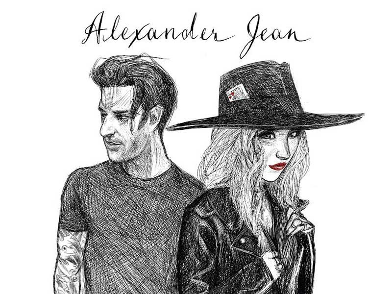 TONIGHT at #Schubas @_AlexanderJean_ [6:30PM] [ALL AGES]  INFO>https://t.co/NN78t673H0 https://t.co/2TXCRI6KU9