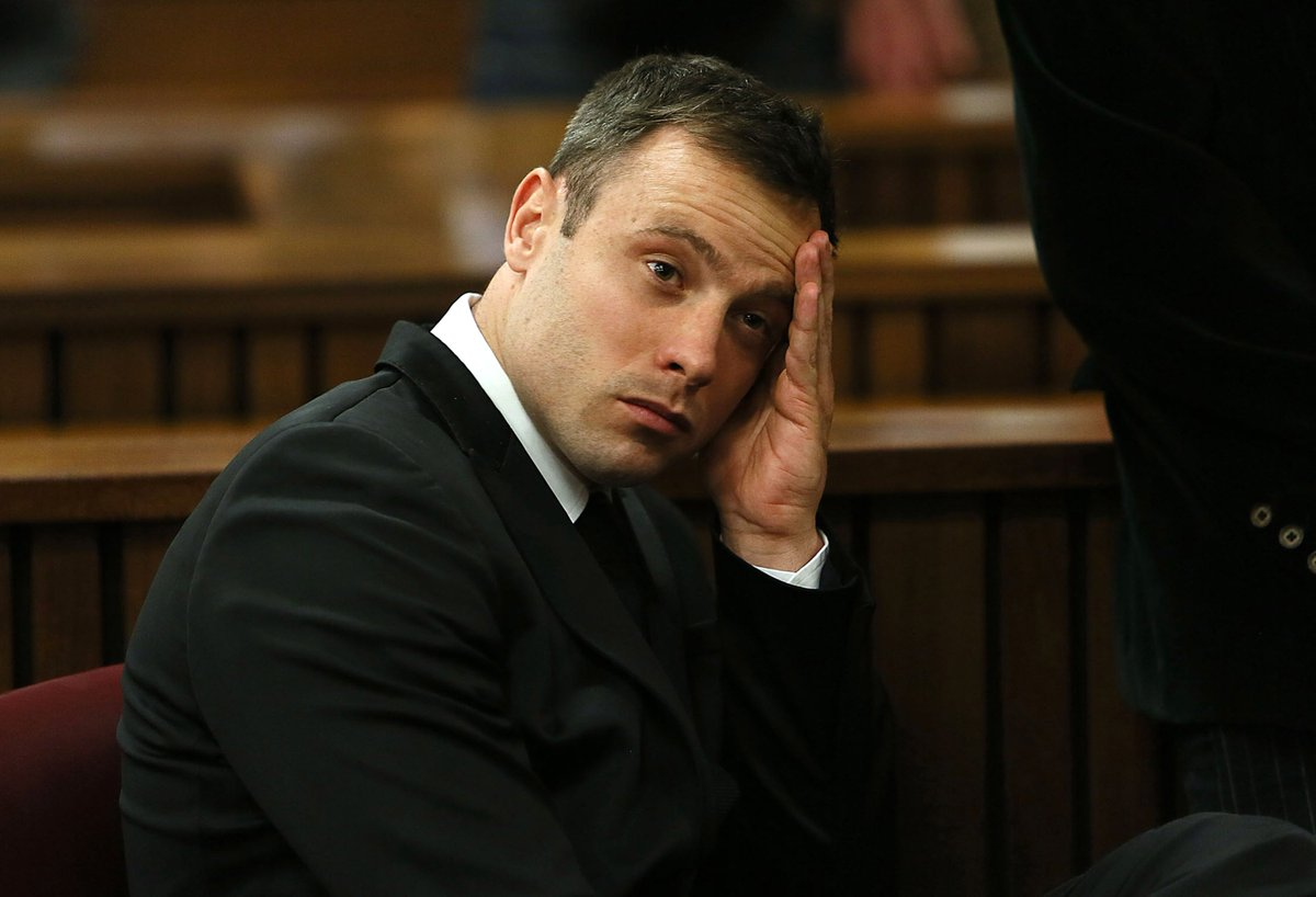 Can South Africa finally stop caring about Oscar Pistorius now?