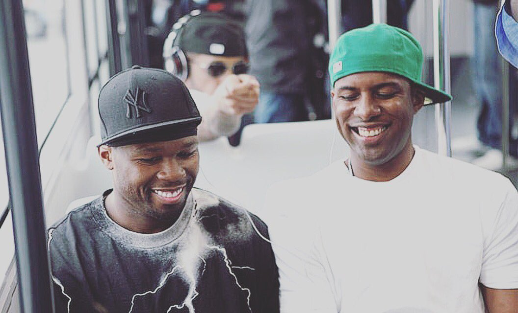 RT @DJWhooKid: Happy G day! @50cent ???????????????? https://t.co/gXiOtf3dg0
